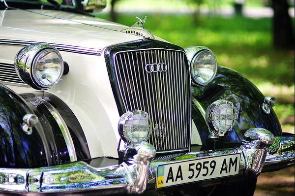 Wanderer New ретро автомобиль аренда на прокат