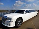 Лимузин Chrysler 300C Bentley Style аренда код 008