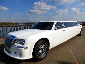 Chrysler 300c Bentley Style прокат аренда