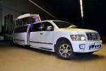 Лимузин Infiniti QX56 аренда код 028
