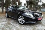Mercedes W212 E-class 250 NEW аренда авто Киев цена