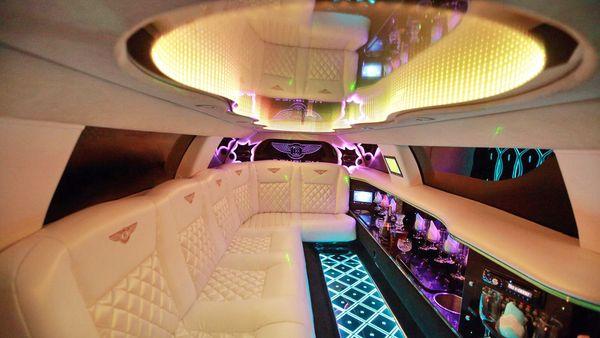 Bentley Continental Flying Spur прокат аренда