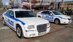 Аренда полиция New York код 163