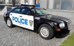Арендовать полиция New York цена