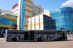 Автобус Party  Silver Bus прокат аренда Киев цена