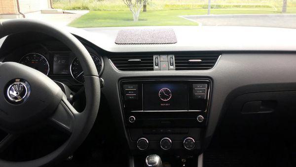 Skoda Octavia A7 новая на прокат
