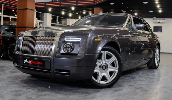 Rolls Royce Phantom Coupe на свадьбу киев
