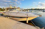 Аренда катера яхты Silver Craft 37