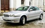 Jaguar X-type аренда авто код 319