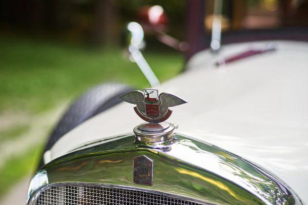 Al Capone NEW ретро автомобиль на прокат в киеве