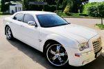 Chrysler 300C заказать на прокат авто код 103