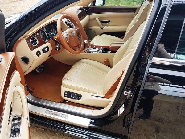 Bentley Continental Flying Spur 2015 W12 6.0 BiTurbo прокат арендовать
