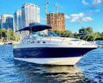 Моторная яхта Regal-2860  прокат аренда