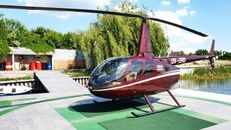 прокат аренда вертолетов